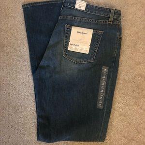GAP Bootcut Jeans 18 Long. NWT